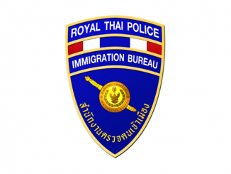 Thailand overstay