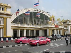 Hualamphong