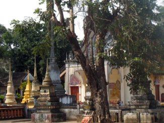 Funerals in Thailand