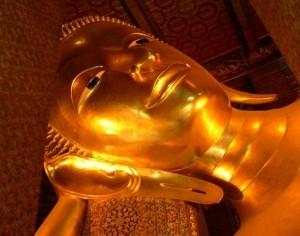 Le Wat Pho à Bangkok