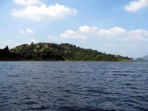 Sur le lac