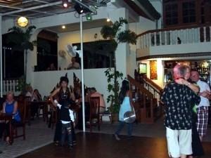 Chaam Pub