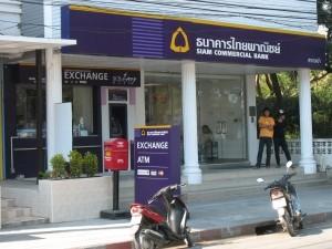 Thai bank