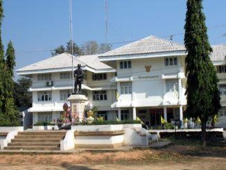 Cha-am district