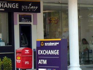 Banks and Post