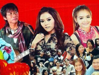 Krong Dee Chaam 2016