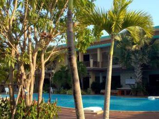 Cha-am hotels