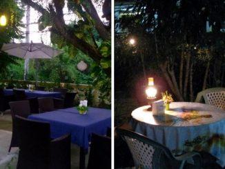 Chez Töög and Rang Yen